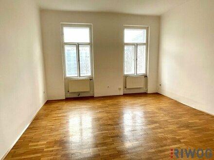 Traumhafte Altbauwohnung I 2,5 Zimmer I Zentrale Lage