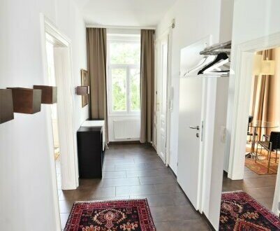 Die perfekte Kleinwohnung! TOP-Lage in 1140 Wien + Ideale Infrastruktur + Schönes Altbauhaus! Worauf warten Sie noch?