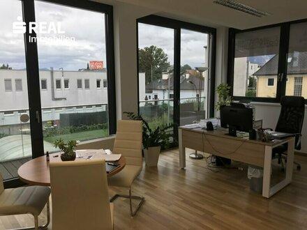 Perfekter Bürostandort in Bestlage von Salzburg zum günstigen Preis!