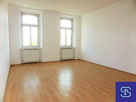 Renovierter 106m² Altbau mit 4 Zimmern und Einbauküche - 1210 Wien