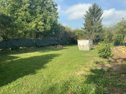625 m² Baugrund in Donaustadt