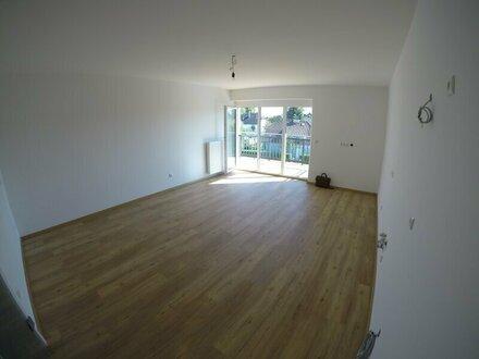 Neue Dachgeschosswohnung in Lambach