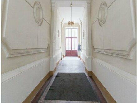 klassisches Gründerzeitzinshaus, 1170 Wien Gürtel Nähe