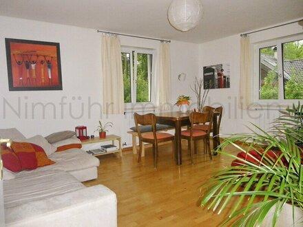 Schöne 3-Zimmer-Wohnung in kleinem Wohnhaus in Aigen