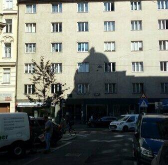1040, sanierte 3 Zimmer Wohnung Nähe Naschmarkt