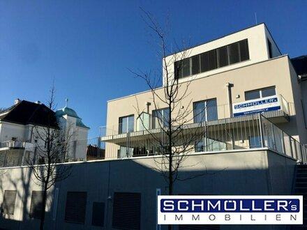 """Residenz """"Schöner Wohnen am Fluss"""" - 3 Zimmer-Terrassen-Wohnung"""