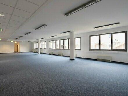 Ruhiges Büro im 4. Liftstock eines Bürogebäudes!