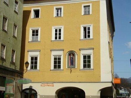 Willkommen in Hallein! schicke 3-Zimmer-Terrassen-Wohnung