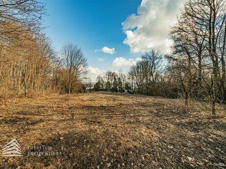 Exklusives Gartengrundstück in Mauer, Nähe Lainzer Tiergarten - Ein Traum für Hobbygärtner