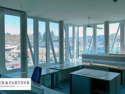 Flagship Büro nahe Autobahn - Salzburg Nord