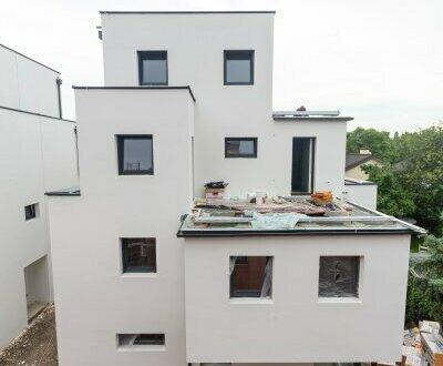 ARNIKA - 5 Zimmer + Galerie, Wohnkeller, Klima, Ziegelmassiv...