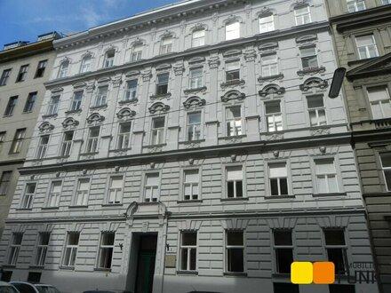 exklusiv möblierte Altbauwohnung, Wien Mitte