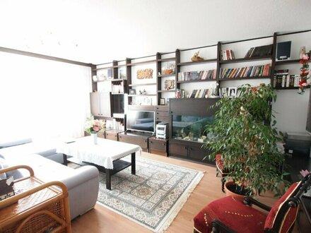 Wunderschöne südseitige 3 Zimmerwohnung mit Weitblick! Thermisch saniert