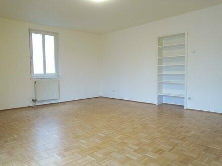 Hübsche 2 Zimmer Wohnung mit Gartenblick!