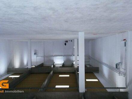 Hallein - Multifunktionshalle im Gewerbepark zu vermieten/zu verkaufen