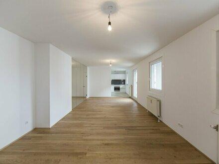 ERSTBEZUG auch Sanierung! 4-Zimmer Wohnung mit Balkon - unbefristet zu mieten!