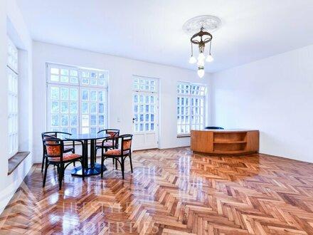 Exklusive 3-Zimmer-Eigentumswohnung mit Garten und Pool in Klosterneuburg