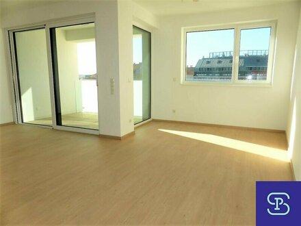 Erstbezug: 64m² Neubau + 11,35m² Balkon mit Fernwärme - 1060 Wien