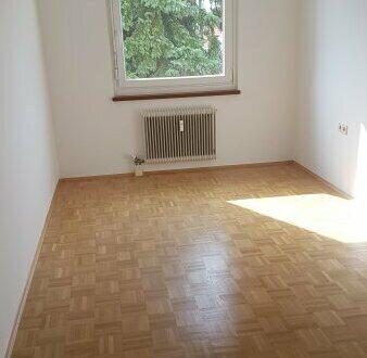 Herzliche 2-Zimmer Wohnung in Welzenegg