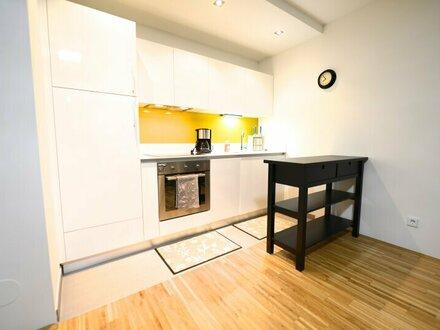 2-Zimmer Wohnung mit großem Balkon direkt bei U3 (Kendlerstraße) ab SEPTEMBER!