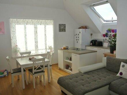 Charmante 2-Zimmer-Wohnung mit Loggia im Stadtteil Liefering