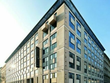 ITH: IDEAL! BÜRO IN ZENTRUMSNÄHE! Einzigartige Architektur + Großzügige Büroflächen + Energieeffiziente Bauweise!