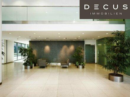 Hochwertige Büroflächen im Office Center OC5