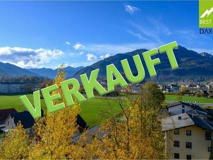 Verkauft! Familienfreundliche Eigentumswohnung mit herrlichem Panoramablick in Bad Ischl!!
