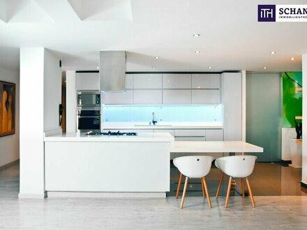 Preishit! Perfekt aufgeteilte 4-Zi. Wohnung + Loggia mit Blick ins Grüne!