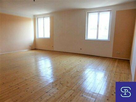 Sonnige 54m² Dachmansarde mit Einbauküche Nähe U4 - 1140 Wien