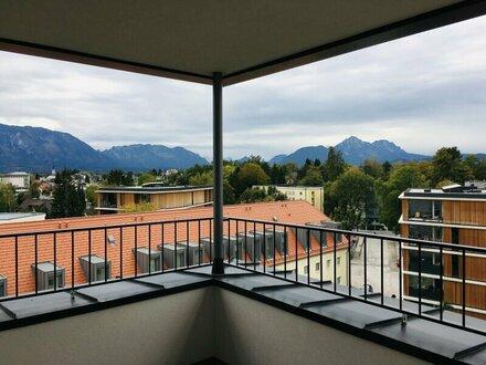 Provisionsfrei für den Mieter - 3 Zi. Dachgeschosswohnung mit Panoramablick