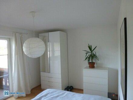 Gemütliche 3-Zi-Wohnung in grünem Umfeld Wals-Siezenheim
