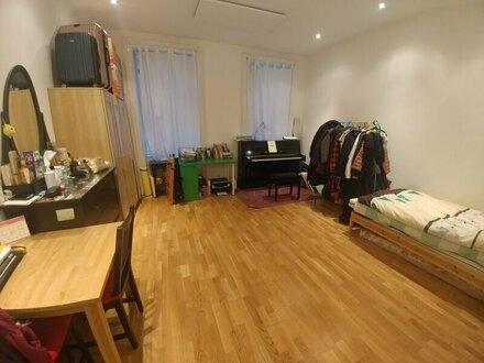 Gepflegte 1-Zimmer Wohnung im Stuwerviertel ZU VERKAUFEN!