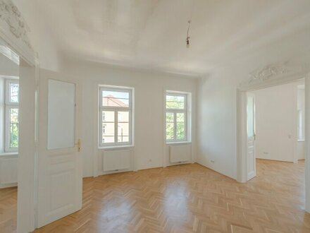 ++NEU++ Großartiger 4-Zimmer ERSTBEZUG mit getrennter Küche und ca. 13m² Balkon, toller Grundriss!