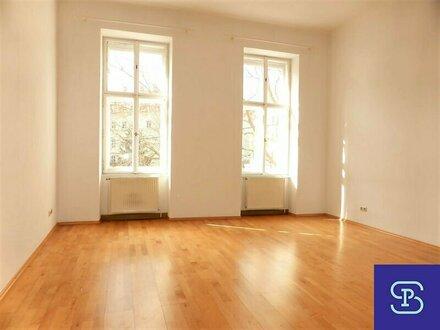 Sonniger 67m² Altbau mit Einbauküche und Lift - 1060 Wien