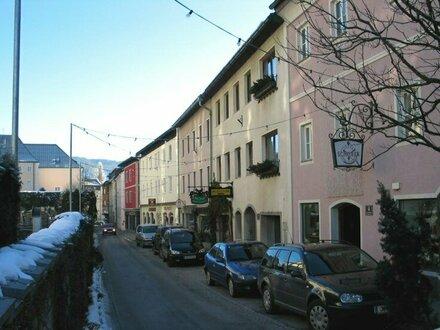 Gastronomiebetrieb im Zentrum von Radstadt zu vermieten