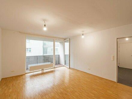 ++NEU** 2-Zimmer Neubauwohnung mit Loggia! Perfekt für Pärchen!!