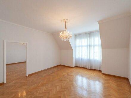 ++NEU++ Bestlage: gepflegte 3-Zimmerwohnung mit getrennter Küche, optimale Raumaufteilung!