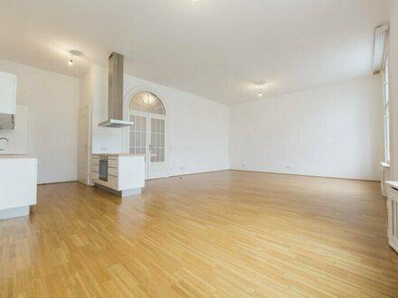 Traumhafte und moderne Altbauwohnung mit 3 Zimmer in 1040 Wien zu vermieten!