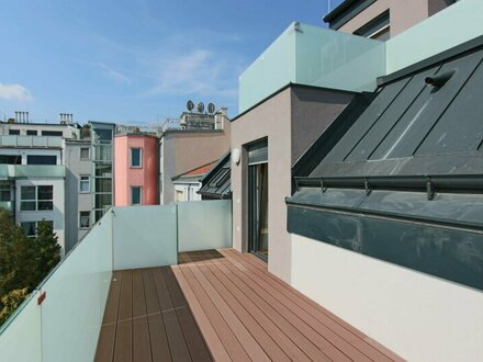 Familienwohntraum in ruhiger Lage mit Terrasse!