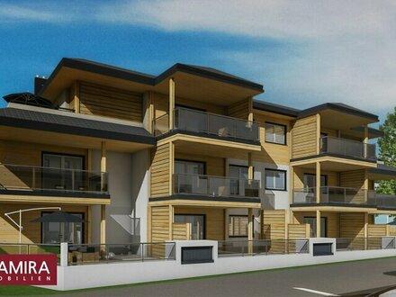 65m² Neubau-Wohnung mit großer Terrasse im Kurort Gröbming - Region Schladming-Dachstein - ZWEITWOHNSITZ ERLAUBT