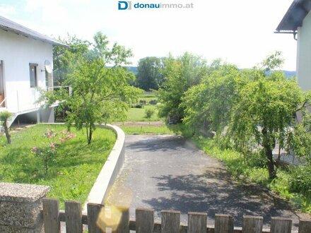 ***Perfektes Einfamilienhaus mit Garten*** nahe Hartberg