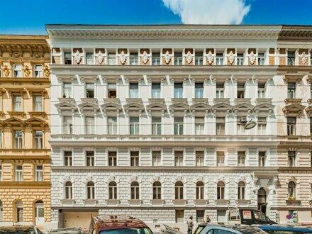 Dachgeschoss Wohnung mit Terrasse in 1090 Wien