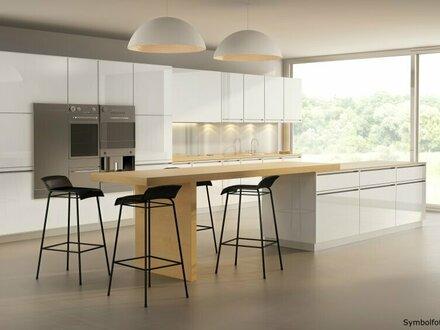 Traumhafte 4 Zimmer Erstbezugs-Wohnung mit Sonnen-Terrasse in der Riedenburg!