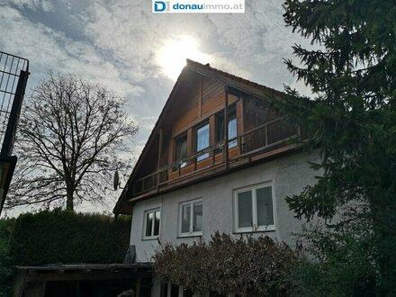 Einfamilienhaus in Wieselburg/Weinzierl