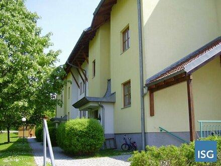 Objekt 578: 2-Zimmerwohnung in Raab, Bründl 2a, Top 8