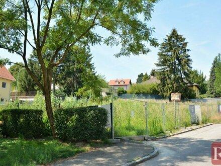 Doppelhaushälften in bester Klosterneuburger Lage