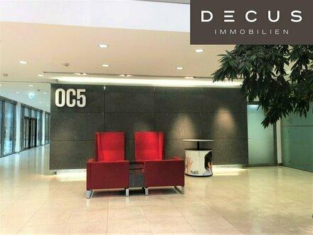 Attraktive und hochwertige Büros im Office Center OC5