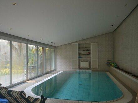 Jahrhundertwendevilla mit 11 Zimmern, Pool, Sauna in ALTPENZING - VIDEO BESICHTIGUNG MÖGLICH!!