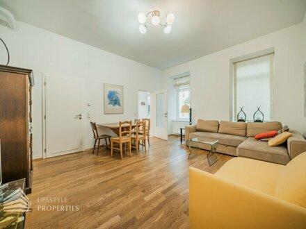 TOP! Attraktive 3-Zimmer-Wohnung, Nähe Matzleinsdorfer Platz